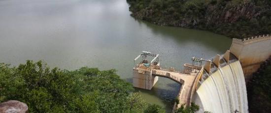 2000-Paris-Dam-Project